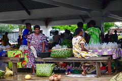 Vanuatu - Espiritu Santo (Viaggiatori del Mondo) Tags: ocean blue sunset sea people horse lake beach palms lago cow tramonto mare hole beef lagoon riri spiaggia santo espritu foresta vanuatu oceania tropicale melaniesia melanesians