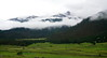 Morning fog clouds mountains (Alice 2017) Tags: 川藏318之旅 中國 china 西藏 tibet 四川 sichuan 2015 sony morning nex5r green clouds summer favorites30 sonyepz1650mmf3556oss sonynex5r ngc travel asia beautifulearth favorites60 1000v40f favorites100 aatvl01 aatvl02 100commentgroup 3000v120f 3000views aatvl03 favorites150
