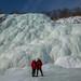 Cachoeira de gelo