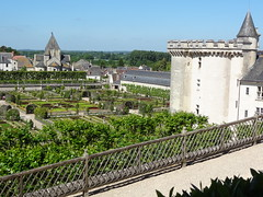 VILLANDRY 33 (ERIC STANISLAS 54) Tags: castle landscape flickr cher 37 chateau schloss castello castillo villandry touraine indreetloire centrevaldeloire