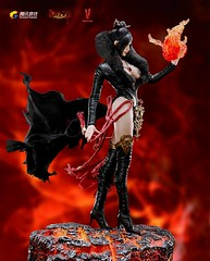 VERYCOOL TOYS VCF-DZS003 Raksa - 10 (Lord Dragon ) Tags: hot female toys actionfigure doll seamless verycool onesixthscale 16scale 12inscale