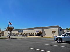 Sears of Burlington, NC (NCMike1981) Tags: retail shopping store nc sears northcarolina shoppingmall stores burlingtonnc hollyhillmall hollyhillmallburlingtonnc