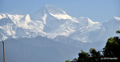 DSC_0006 (rachidH) Tags: nepal sky mountain snow nature clouds peak paragliding everest pokhara annapurna himalayas himal machapuchare rachidh