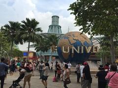 2015.11.08 新加坡環球影城 (YUKI_TW) Tags: singapore 馬達加斯加 新加坡環球影城 201511 小小兵