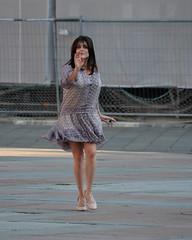 A dancing lady at Bologna (Steve Barowik) Tags: italy woman holiday donna movement dancing dancer bologna piazza fullframe fx neptune emiliaromagna piazzamaggiore sanpetronio bolognese giambologna d600 galvani wonderfulworld piazzadelnettuno nikond600 lovelycity quantumentanglement flickrelite lagrassa unlimitedphotos barowik stevebarowik sbofls26 28300mmf35f56g