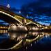 Margit híd (Margaret Bridge)