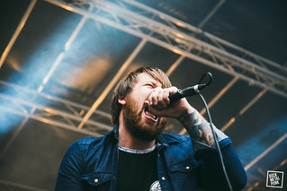 Beartooth // Shot by Jennifer McCord