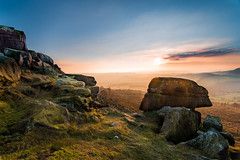 DSC_7520-Edit (TDG-77) Tags: sunset landscape countryside nikon rocks district derbyshire peak edge d750 f3545g baslow 1835mm