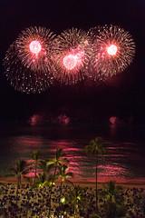 _HDA3867_181875.jpg (There is always more mystery) Tags: beach hawaii hotel waikiki oahu fireworks royalhawaiian