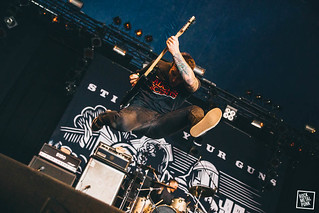 Stick To Your Guns // Shot by Jurriaan Hodzelmans