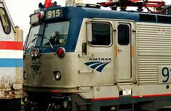 Amtrak (bluebird87) Tags: film train nikon kodak amtrak epson 100 v600 ektar c41 f4s dx0