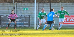 Aylesbury United v Fleet Town 2016 (Michael J Snell) Tags: game sport football goal soccer aylesbury nonleague nonleaguefootball theducks aylesburyunited aylesburyunitedfc fleettownfc