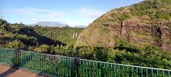 Wailua River State Park - 'Opaeka'a Falls (Kwong Yee Cheng) Tags: hawaii kauai opaekaafalls hugin wailuariverstatepark