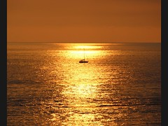 Outrigger Reef Room view of Waikiki sunset (giuseppe schipano) Tags: sunset waikiki outrigger waikikisunset canon600d