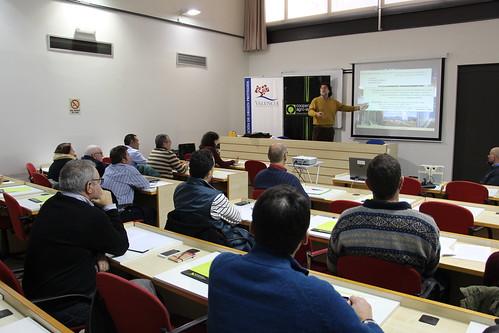 Jornada Biomasa Forestal - Valencia (04-12-2015)