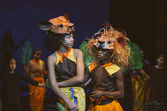 LionKing-69 (United Nations International School) Tags: costumes students theater play musical unis lionking middleschool
