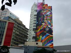 Brsil Sao Paulo 2014-023 (CZNT Photos) Tags: streetart brasil saopaulo graff brsil artmural alaincouzinet cznt