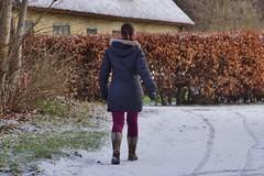 A walk in the woods (osto) Tags: denmark europa europe sony zealand scandinavia danmark slt a77 sjlland osto alpha77 osto february2016