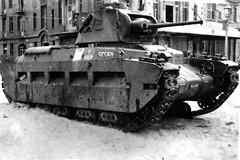 British Matilda II (Bro Pancerna) Tags: infantry tank ii matilda british