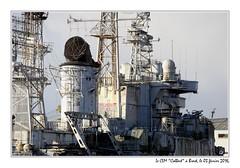 20160203_13634_clm_colbert_brest_1200px (ge 29) Tags: marine navy bretagne brest colbert finistère croiseur