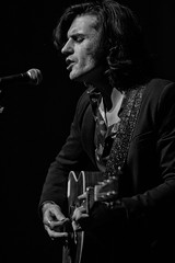 _JTS0224 Xarim Arest i el Conjunt del Miracle Auditori de Barcelona BarnaSants 2016 BW (Thundershead) Tags: music guitar livemusic msica guitarplayer msic barnasants xarimarest barnasants2016
