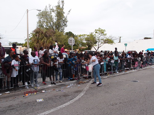 MLK Day Parade 2016 - Miami