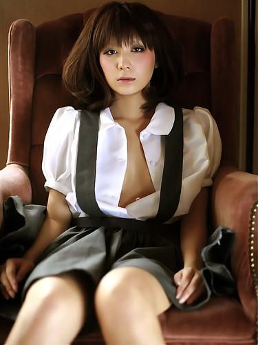 仲村みう 画像29