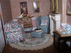 102_7543 (Large) (sheila32711) Tags: miniature 112 morningroom dollshouse