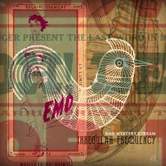 PolskaKini Bird (Howdy, I'm H. Michael Karshis) Tags: podcast color bird collage sanantonio vintage artist texas emo pop chick if bluestar puro sharkthangcom hmkarchive mysterystream irregularfrequency hmichaelkarshis