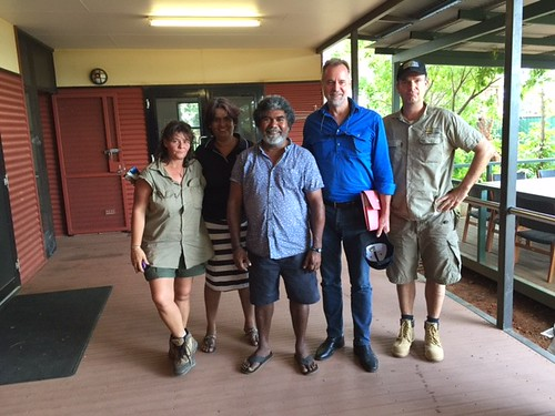 Fitzroy Crossing CDP 22/01/2016