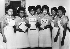 Nurses (dycken) Tags: uniform nurse nurses