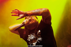 The Black Dahlia Murder @ Dynamo (andre schrder) Tags: music netherlands metal concert nikon live stage gig eindhoven fullframe fx resistance tamron2875 gigphotography theblackdahliamurder benighted niksoftware d700 nikond700 adobephotoshopcs5 andreschrder concertswithnikond700 ragherrie dynao 05052016