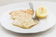 Pancakes (swolstenholme1977) Tags: dessert lemon good foodporn crepe pancake tradition shrovetuesday