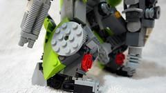 gcoref07 (chubbybots) Tags: lego armored core mech moc