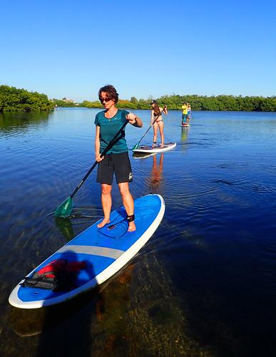 2_17_16 Kayak Paddleboard Tour Sarasota FL 19