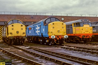 37501 on Thornaby