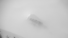 The cloud (RobbenRoll) Tags: kaprun kitzsteinhorn