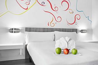 1 hotel Prado