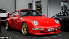 Porsche 911 993 Sopot-09504
