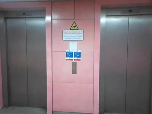 Efan Thomas Elevators/Lifts & Buses's most interesting Flickr photos