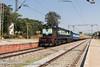 160205_08 (The Alco Safaris) Tags: indian bangalore express railways mysore dlw alco kjm 13249 16558 wdg3a rajyarani