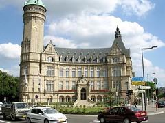 Luxemburg, stad Luxemburg (glanerbrug.info) Tags: 2003 villa luxembourg centrum luxemburg luxembourgcity ltzebuerg luxemburgstadt ltzebuergstad luxemburgkantonluxemburg