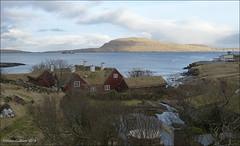 Sandger, Trshavn, Faroe Islands 27.03.2015 (Marita Gulklett) Tags: faroeislands trshavn froyar streymoy maritagulklett sandger panasoniclumixdmcfz150