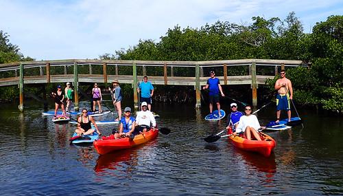 3_5_16 Kayak Paddleboard Tour Sarasota FL 11