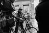 Urban style (carlosromonbanogon) Tags: street people bike bag florence market samsung florencia amateur mercato nuovo nx10