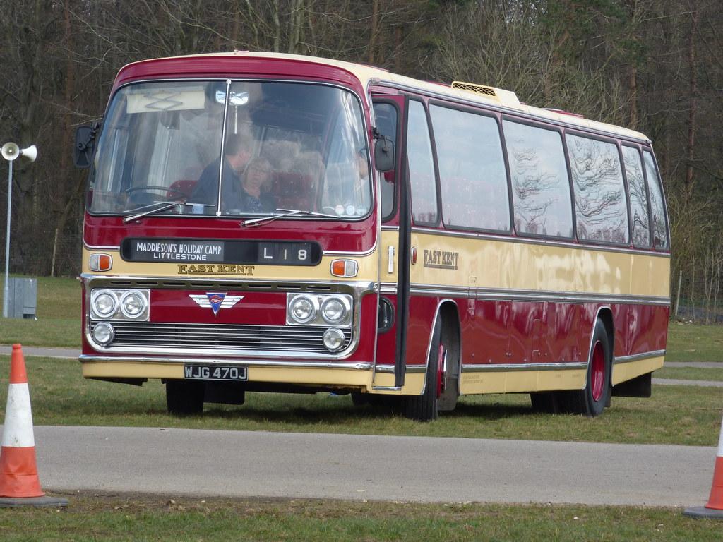 East Kent Road Car Company Centenary