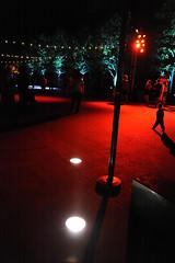 Enlighten Lighting (BrianRope) Tags: light festival night australia canberra act parkes enlighten