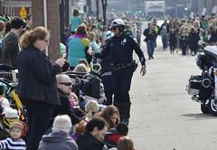 St. Patrick's Day Parade, Milwaukee Wisconsin USA 2016 (MalaneyStuff) Tags: usa wisconsin nikon parade milwaukee stpatrick