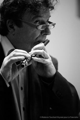 Concert Jean Louis Beaumadier