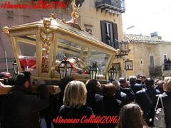 DSCF5043 (vincenzo.colletti) Tags: santa madonna cristo col settimana santo morto urna 2016 addolorata venerd burgio burgioag paramiti burgitano